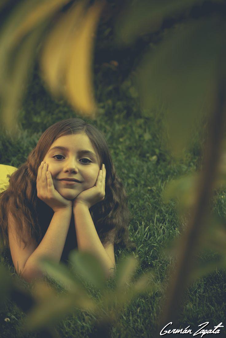Sesion mi Sobrina Antonia