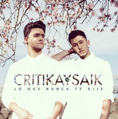 #Sonando Lo Que Nunca Te Dije – Critika y Saik #Exploramos http://MurrikoRadio.com #AllTheBest