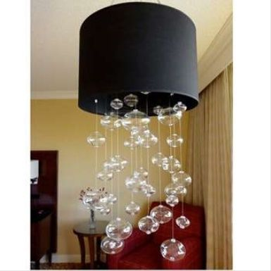 39 best handmade chandeliers 2015 2016 images on pinterest glass globe chandelier at mozeypictures Images
