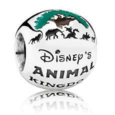 ''Disney Animal Kingdom Theme Park'' Charm by PANDORA