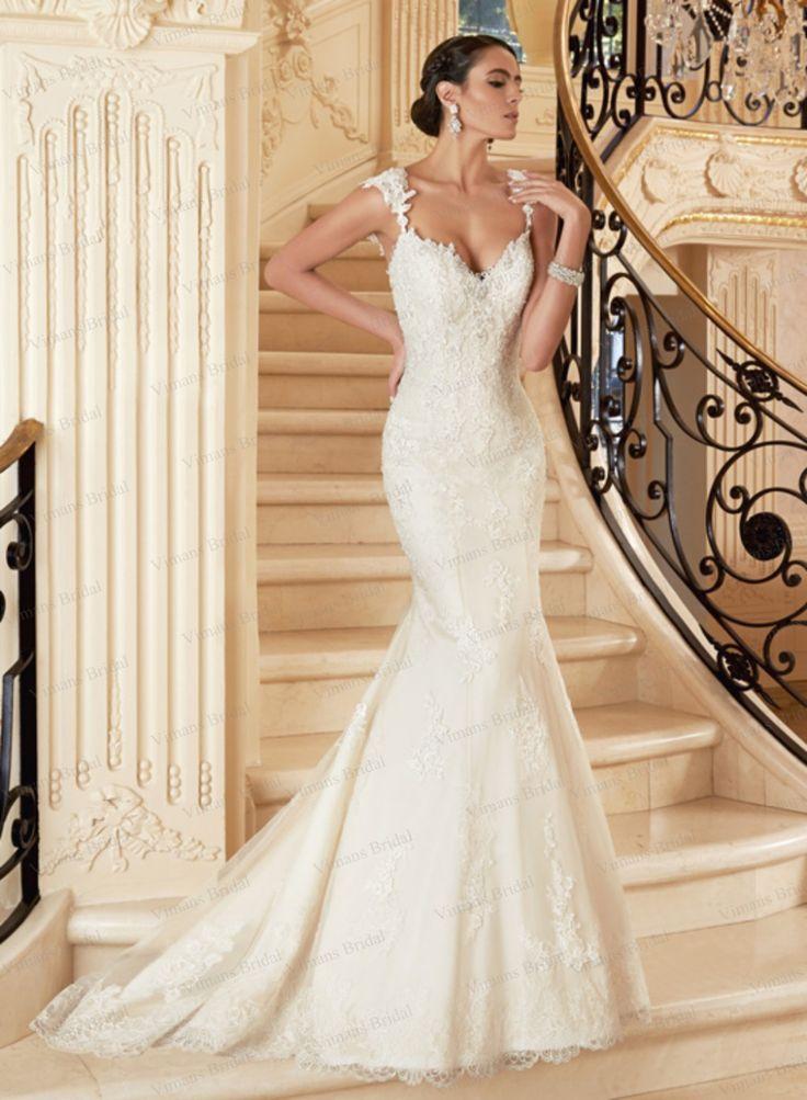 KittyChen Couture Fleur Wedding Dress Off Retail