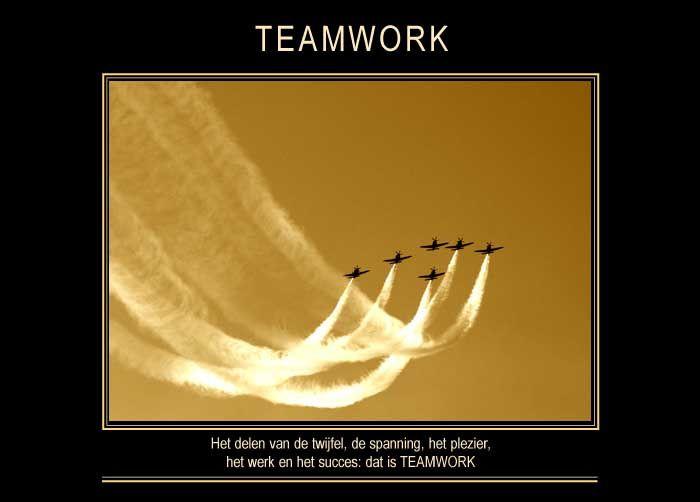 LOVE Teamwork