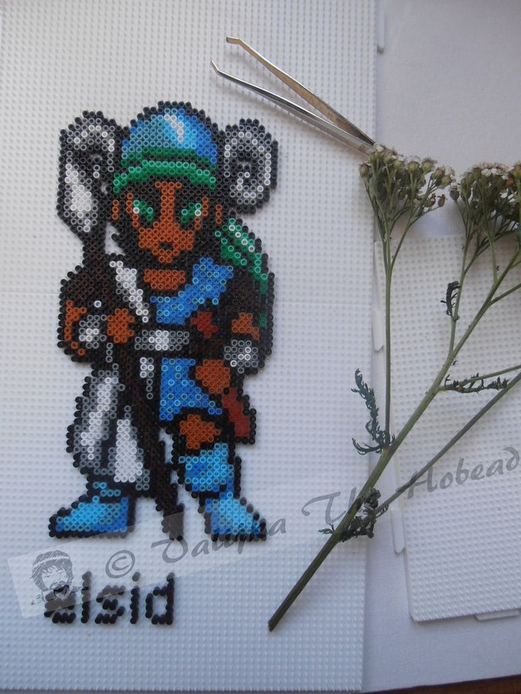 Elsid - Crystal Warriors /// More details : https://www.facebook.com/Valijkathehobead/photos/pb.328699377295293.-2207520000.1414147742./355836551248242/?type=3&theater