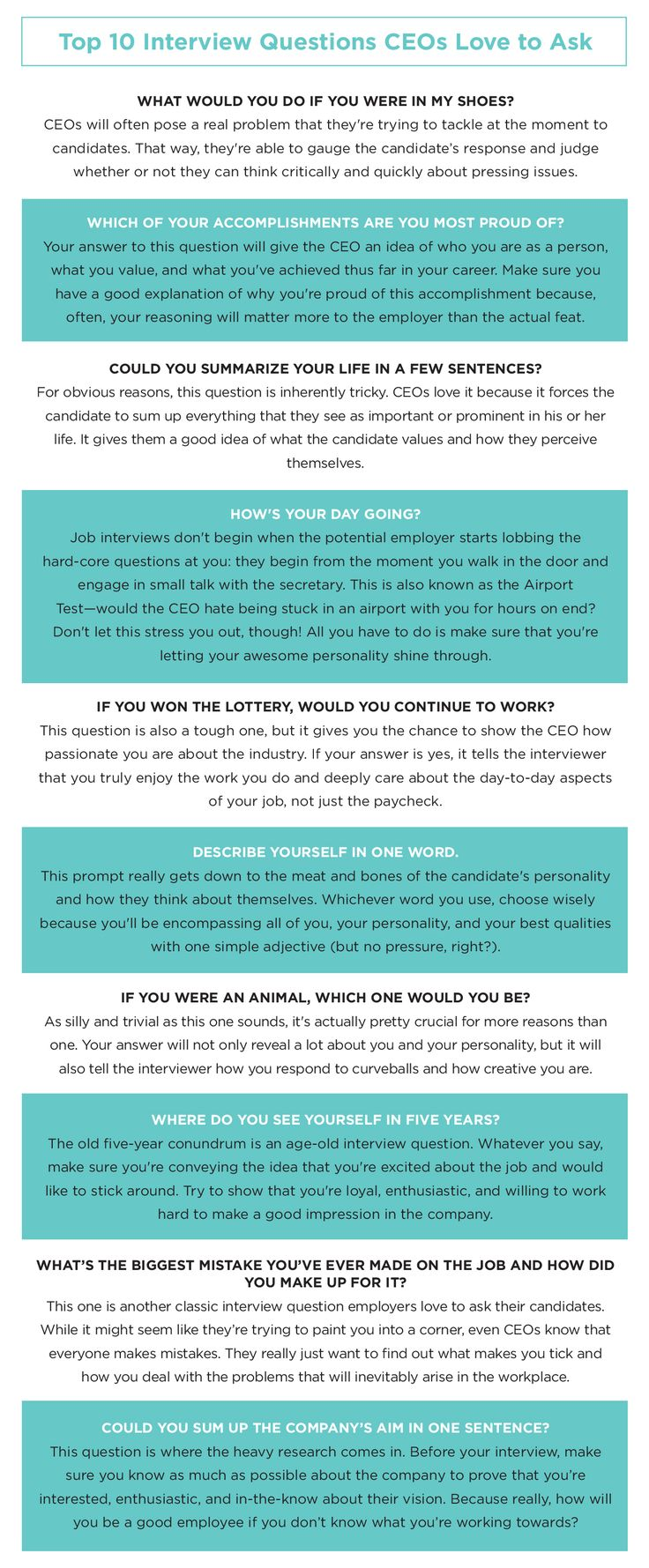 Best 25+ Top interview questions ideas on Pinterest