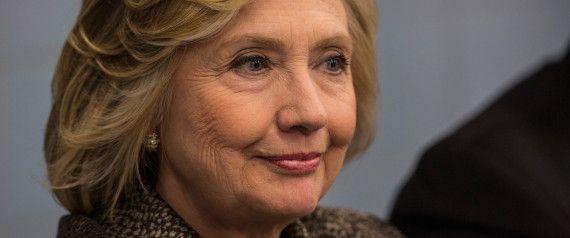 HILLARY CLINTON 5 Facts About Hillary Clinton's Faith Here's one fact about her faith.  Killery thinks she's God.