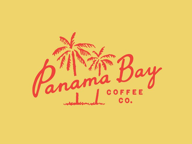 Panama Bay Coffee Co. by Ashleigh Brewer