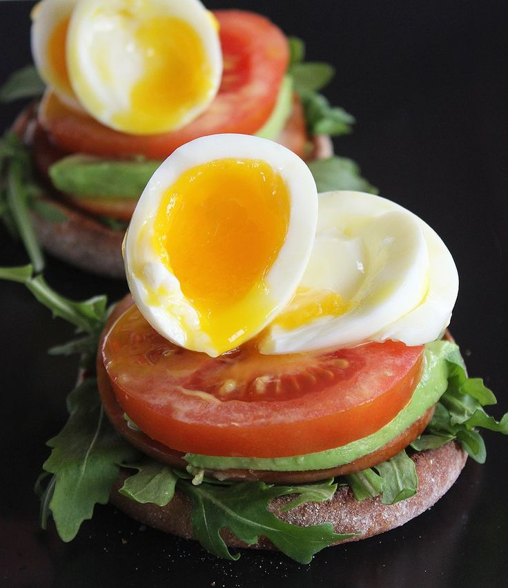 26 Quick Breakfasts That Will Fill You Up Until Lunch   POPSUGAR Fitness UK