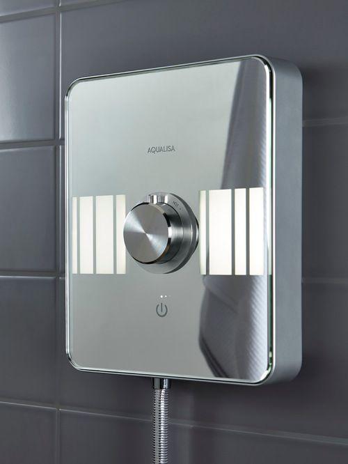 Aqualisa Sassi Electric Shower