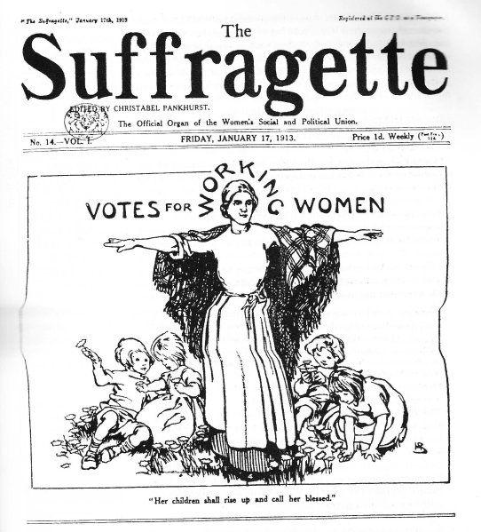 """Suffragettes.1913  Manuel Teixeira Gomes era embaixador em Londres quando as  Suffragettes  radicalizaram a sua luta. Em 1903 Emmeline Pankhurst fundou a Women's Social and Political Union (WSPU) cujo lema era """"Deeds not words"""". Em 1913 ele estava em Londres quando Emily Davison se lançou para a pista de Epsom para entregar ao rei Jorge V um lenço com a frase """"Vote for women""""."""
