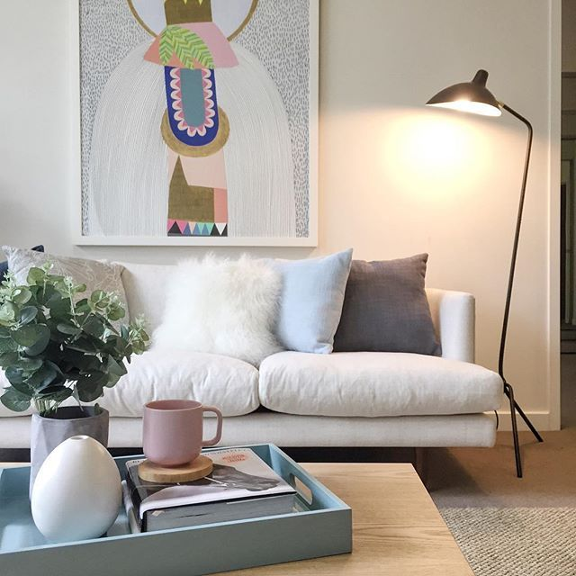 Great end to the week. Recently styled by #thehiredhome. #lounge #loungeroom #livingroom #oversizedartwork #lisalapointe #presalestyling #propertysydney #propertystyling #propertystylingsydney #homestaging #homestagingsydney #interiorstyling #interiorstylingsydney #realestatestyling #realestatestylingsydney #interior #interiorlove #sydneyproperty #sydneyrealestate #realestatesydney #sydneypropertystyling #sydneyinteriorstyling #sydneyhomestaging #sydneyrealestatestyling