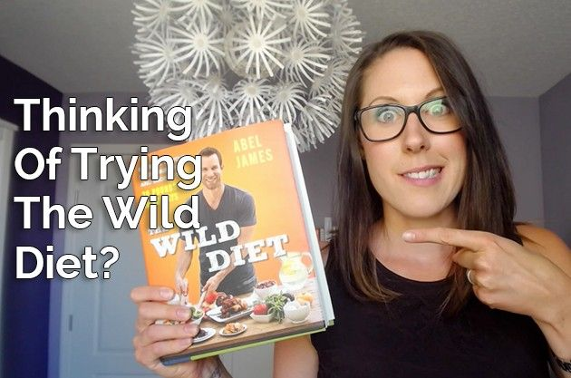 Video: Thinking of Trying The Wild Diet? | Healthful Pursuit