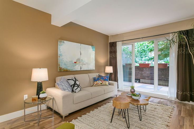 "102 1655 NELSON Street in Vancouver: West End VW Condo for sale in ""Hempstead Manor"" (Vancouver West)  : MLS(r) # R2179830"