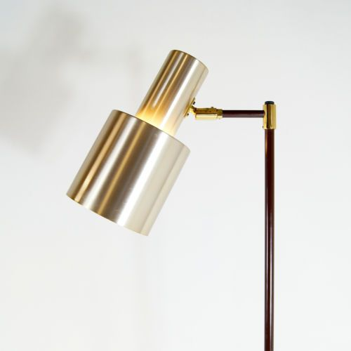 Mid Century Standard Lamp: 98 Best Images About Mid-century Danish Lighting On