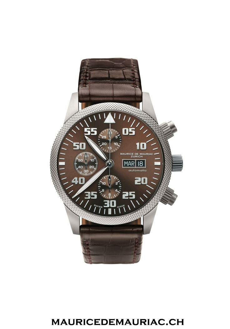 Best 25 swiss made watches ideas on pinterest luxury watches for men omega watches for men for Swiss made watches