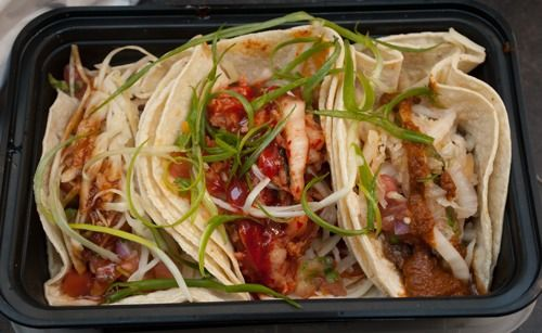 korilla-tacos20110415 Korilla Tacos Jpg, Lucky, Lunches Today, Street, Parks, Korilla Bbq