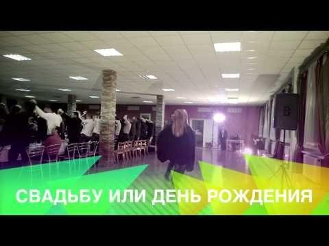 """Промо Алла Пугачева - театр пародии """"SERGE"""""""