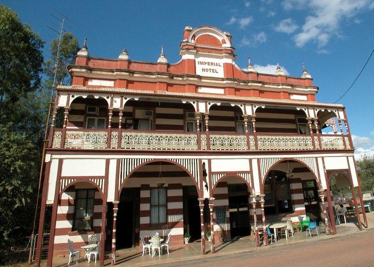 Kalgoorlie, Western Aust.