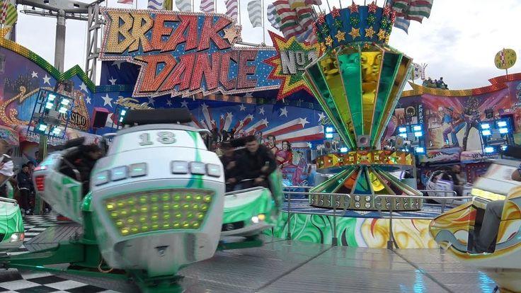 Hersteller: Huss (D) Typ: Break Dance No.2 Facebook: source   https://www.crazytech.eu.org/break-dance-no-1-kinzler-offride-2-fahrten-cannstatter-wasen-stuttgart-2017/