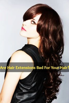 54 best hair extensions images on pinterest hair extensions are hair extensions bad pmusecretfo Image collections