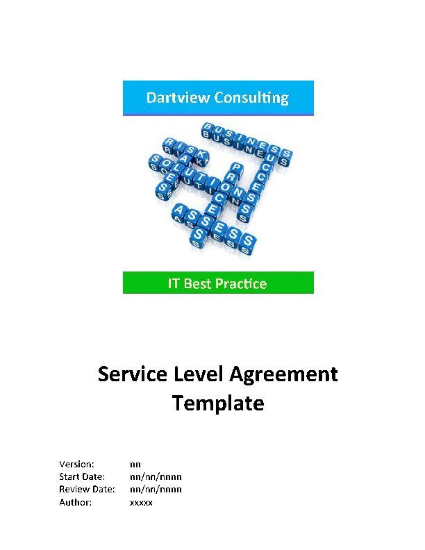 Top  Best Service Level Agreement Ideas On   Social