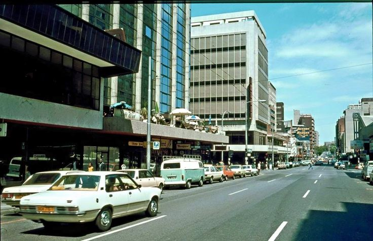 Hillbrow back in the day . . .