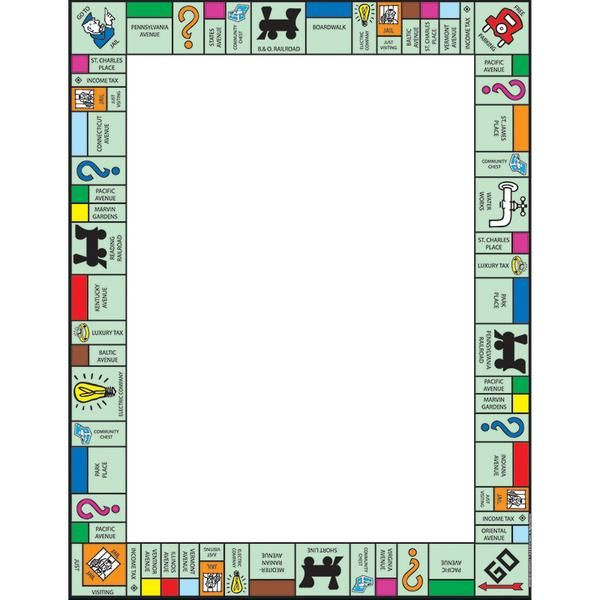 Best 25+ Monopoly classroom ideas on Pinterest Printable board - k amp uuml che in u form