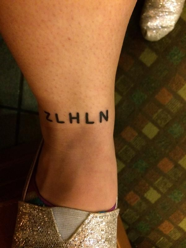 14 best images about one direction inspired tattoos on