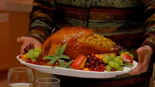 History of Thanksgiving. Si queréis saber un poco más sobre este día os recomiendo que veáis este video.