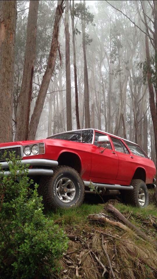 Holden 4B