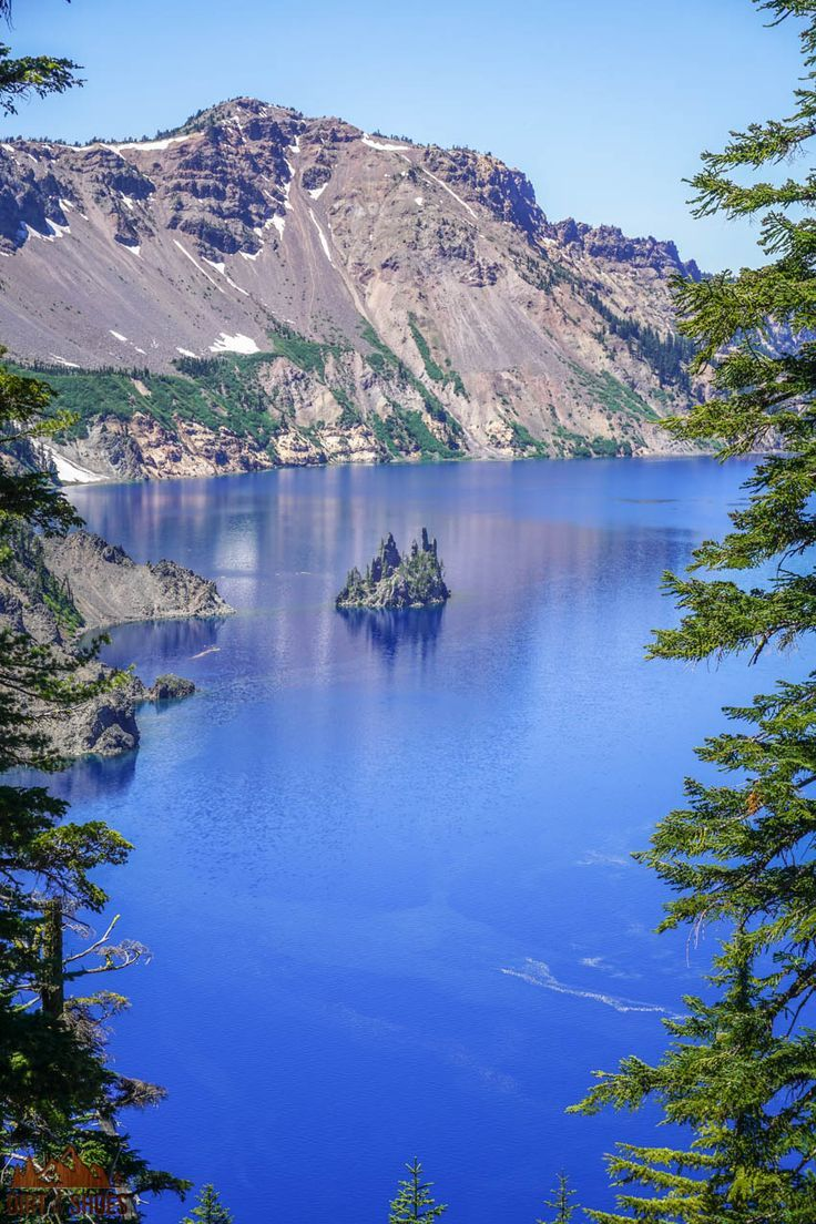 8 Things You Can't Miss On Your First Visit to Crater Lake ...