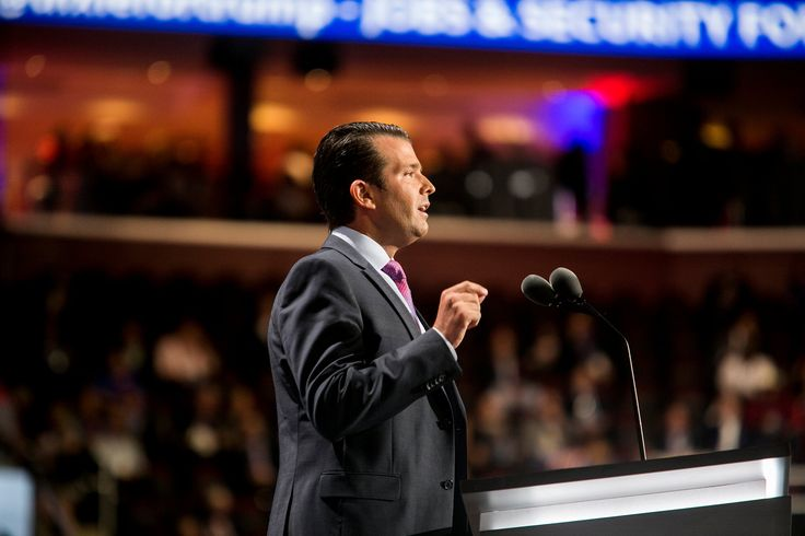 Guest List at Donald Trump Jr.s Meeting With Russian Expands Again