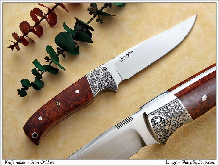 Hunter-B Engraved