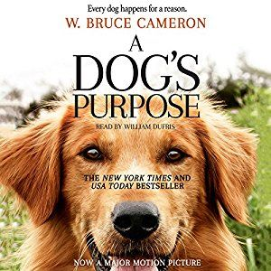 Read & Download A Dog's Purpose W. Bruce Cameron pdf, Epub, Kindle, Mobi.A Dog's Purpose pdf, Epub.
