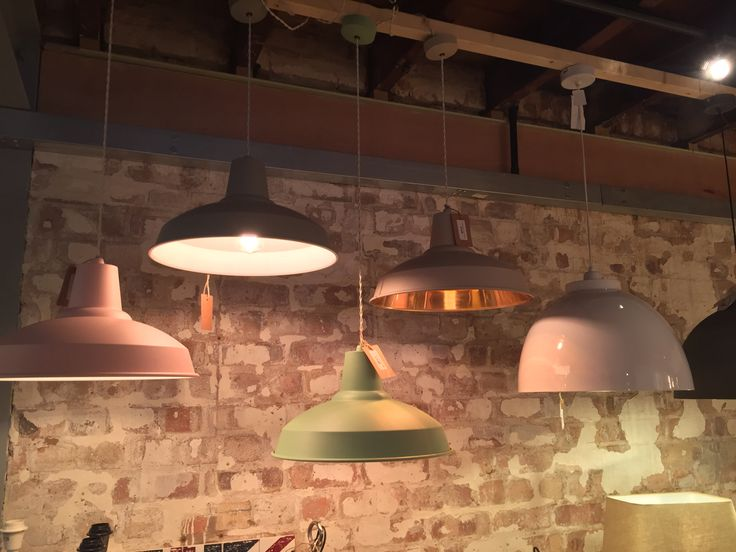 Our beautiful selection of lights #meyerandmarsh #copper #coppertrend #copperlight Copper | 銅 | Cobre | медь | Cuivre | Rame | Dō | Metal | Mettalic | Colour | Texture |