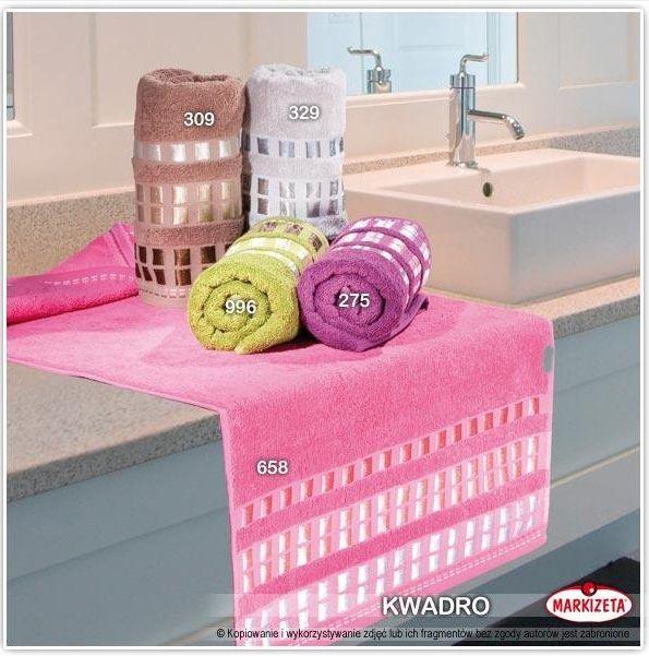 #Ręcznik_kąpielowy Niesamowicie piękny ręcznik z wyrazistym wzorem w korzystnej cenie. Model ręcznika, delikatny i miękki - typowy ręcznik frotte.  Ręcznik frotte bardzo dobrze wchłania wodę i szybko wysycha więc jest idealnym rozwiązaniem, aby zabrać jego nad wodę, plażę.  Wykonanie to 100% bawełna kasandra.com.pl