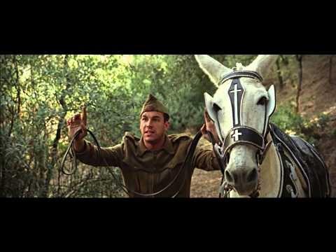'La mula' - Trailer