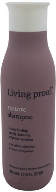 Living Proof - Restore Shampoo - Dry or Damaged Hair (8 oz.) - 1 Units