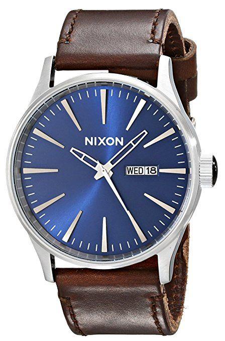 Nixon A1051524 - Reloj para hombres