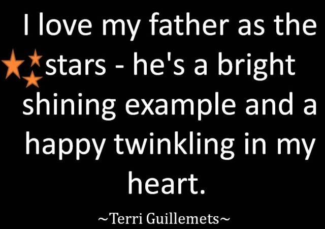 i love my dad quotes love quotes