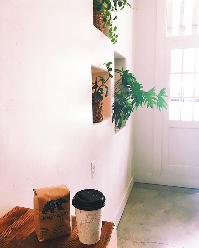 На самом деле это место в Монтерее называется @brightcoffeeca , но в моей семье - Lilify, потому что вывеску и помещение они делят с магазином, у которого шрифт куда более читаемый. Там готовят отличный кофе из зерна @kumacoffee - вот эта вот Кения Ruiruiru, скажем, сладкая и сочная, вкусная просто бесподобно. #montereybaylocals - posted by Ivan Zimnukhov https://www.instagram.com/coffee_psk - See more of Monterey Bay at http://montereybaylocals.com
