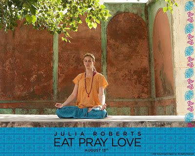 FAMILY MOVIE REVIEW: Julia Roberts searches for inner peace in Eat Pray Love. But is her journey worth your time? https://yourfamilyexpert.com/eat-pray-love-family-movie-review/