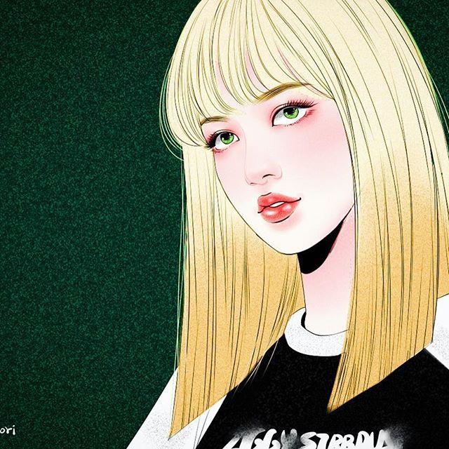💚 LISA 💚