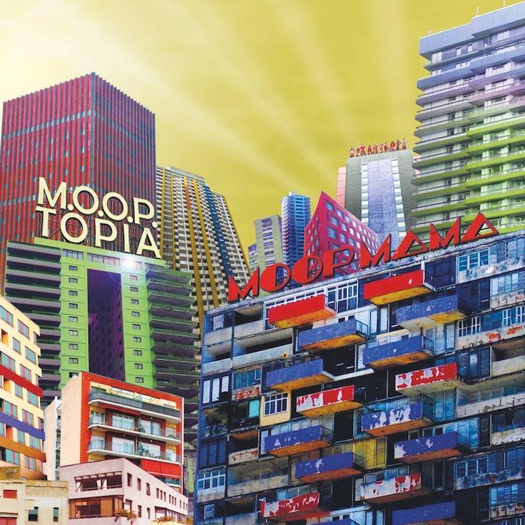 """http://polyprisma.de/wp-content/uploads/2016/05/Moop_Mama_M.O.O.P.Topia_.jpeg Moop Mama - Neues Album M.O.O.P.topia erscheint am 27.05.2016 http://polyprisma.de/2016/moop-mama-neues-album-m-o-o-p-topia-erscheint-am-27-05-2016/ """"Ich reite den Drahtesel, aus dem Weg da, weg da, räumt sofort die Radwege!"""" Moop Mama sind zurück – mit einer klassischen Rap-Hymne, die gleichzeitig nicht ungewöhnlicher sein könnte. Seit sieben Jahren verbinden Moop Mama die Kunst des Ge"""
