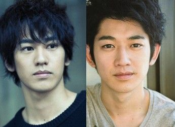 Nagayama Kento is younger brother of actor Nagayama Eita