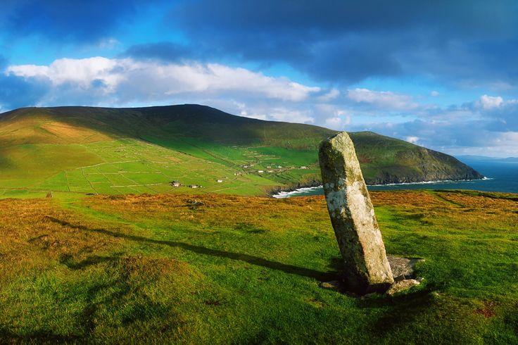 Ireland. sigh!: