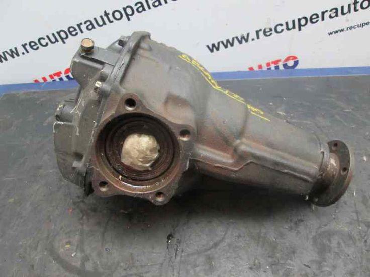 Recuperauto Palafolls le ofrece en stock este diferencial delantero de Mitsubishi Montero (V20/V40) 2.8 Turbodiesel   0.91 - ... con referencia ---. Si necesita alguna información adicional, o quiere contactar con nosotros, visite nuestra web: http://www.recuperautopalafolls.com/