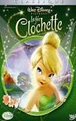 La Fée Clochette ou Clochette au Québec et au Nouveau-Brunswick (Tinker Bell) est le 110e long-métrage d'animation des studios Disney. Sorti au cinéma dans certains pays (Argentine, Mexique, Russie ou Japon) et directement en vidéo dans le reste du monde (dont les États-Unis et la France) en 2008, ce film entièrement réalisé en images de synthèse est une film dérivé de Peter Pan (1953) centré sur le personnage de la fée Clochette, mais sans rapport avec la suite Peter Pan 2
