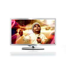 Fars TV 40PFL6636T/12