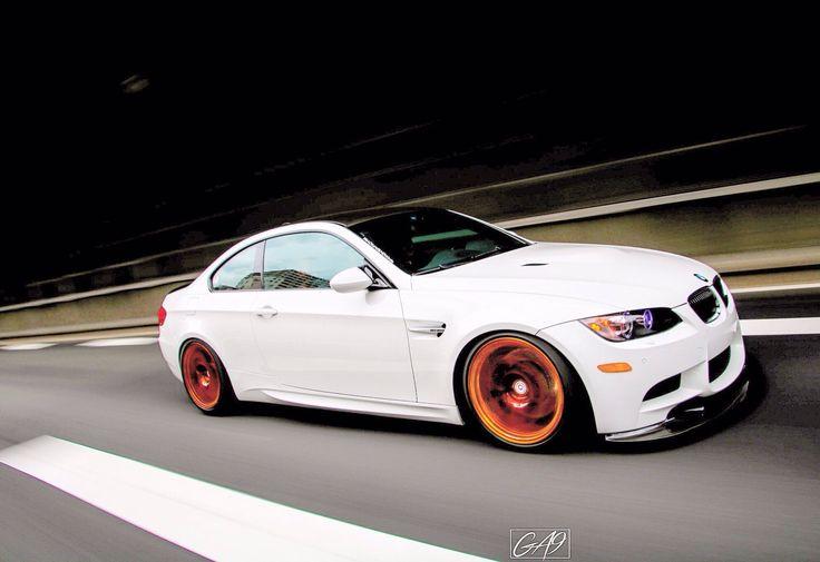 AIRLIFT BMW M3 | Kamiwaza Japan