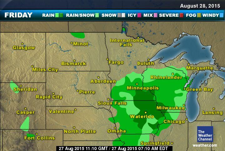 Avon, MN Weekend Weather Forecast - weather.com